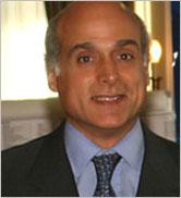 Francisco J. D'Albora