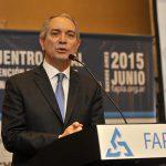 El Ministro Alak agradeció el trabajo realizado por FAPLA por la concientización en prevención del Lavado de Activos