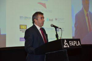 Santiago Otamendi, Secretario de Justicia del Ministerio de Justicia y Derechos Humanos de la Nación