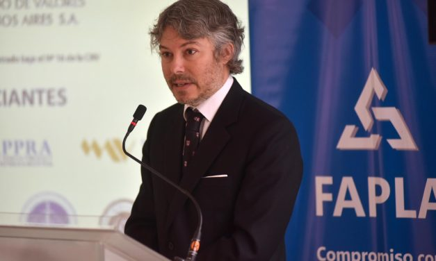 Fapla realizó un seminario sobre Ley de Sinceramiento Fiscal