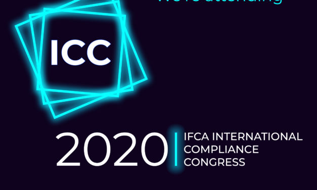 IFCA International Compliance Congress